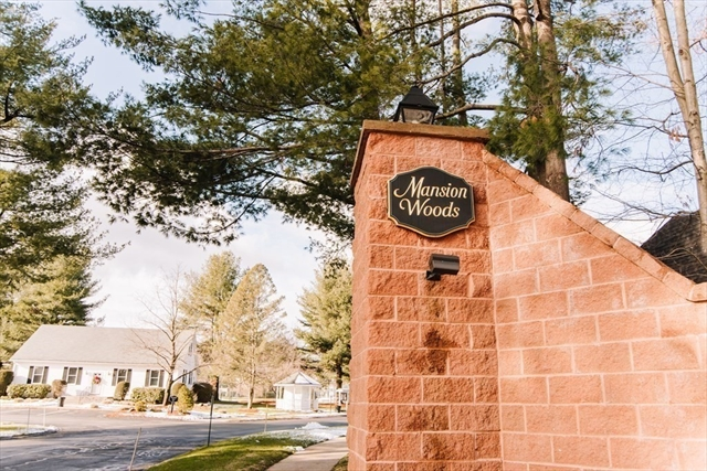 13 Mansion Woods Drive Agawam MA 01001