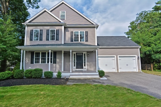 3 LEDGEVILLE Avenue Foxboro MA 02035