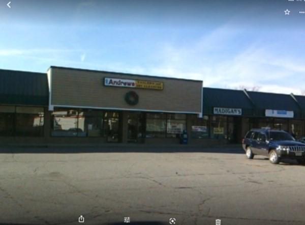 545 Southwest CUTOFF Worcester MA 01607