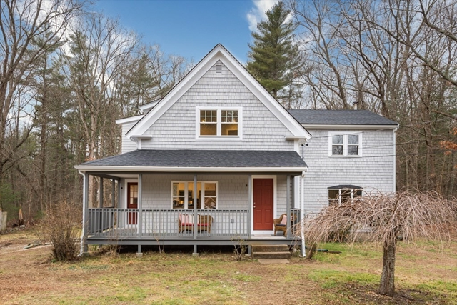 87 Glenwood Place Hanson MA 02341