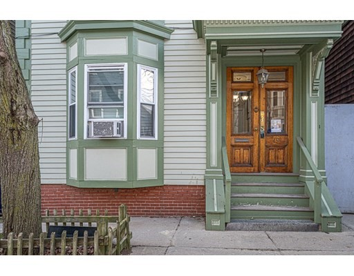 2 Beds, 1 Bath home in Boston for $519,900