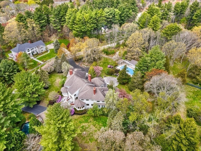 22 Warbler Springs Road Lincoln MA 01773