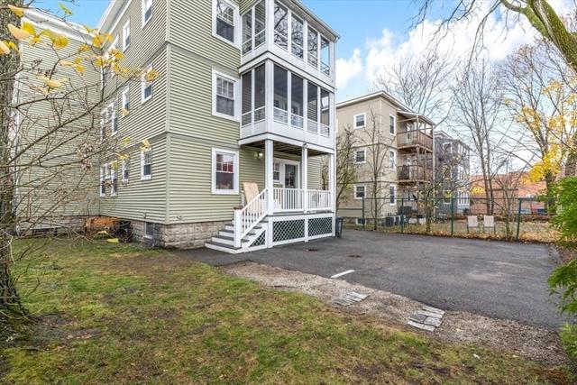 71 Beechcroft Street Boston MA 02135