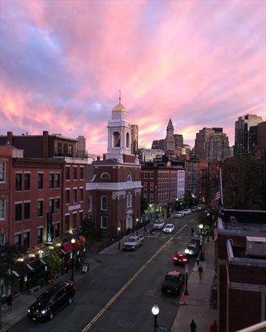 400 Hanover Boston MA 02113