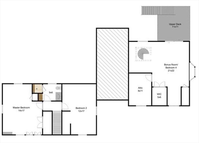 9 Hemlock Lane Bedford MA 01730