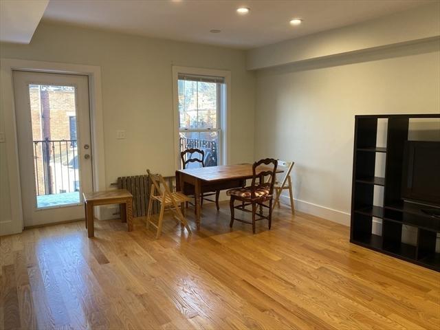 605 Tremont Street Boston MA 02118