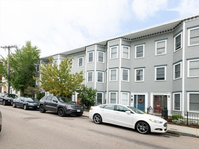 12 Roseclair Street Boston MA 02125