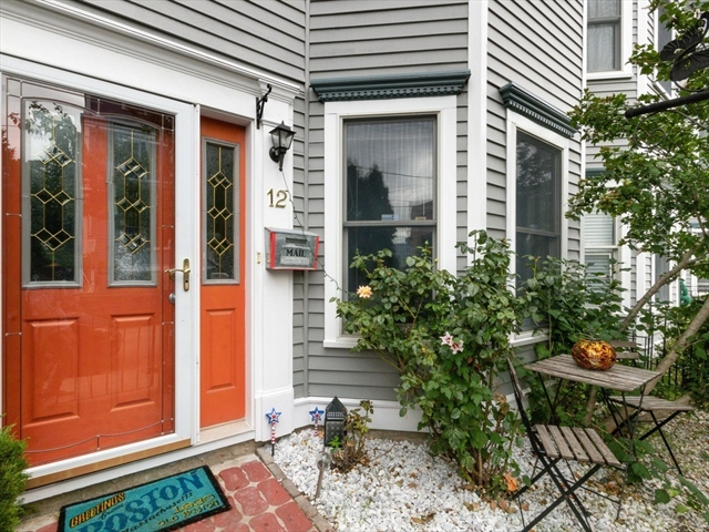 12 Roseclair Street Boston MA 02125