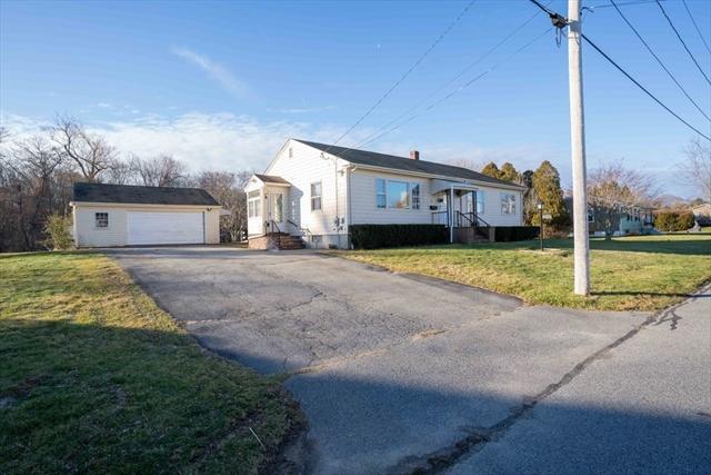 94 WILLIS Street Dartmouth MA 02748