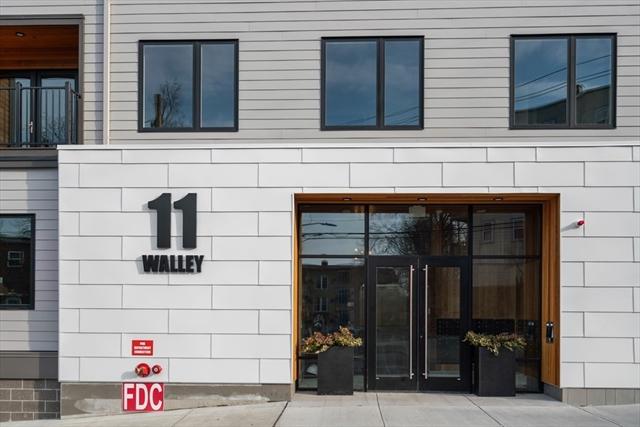 11 Walley Boston MA 02128
