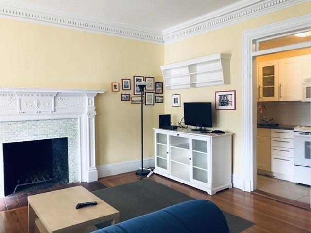 373 Commonwealth Avenue Boston MA 02115