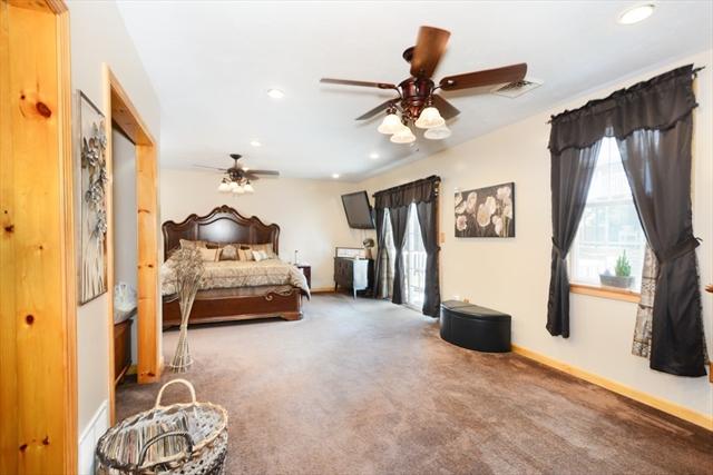49 Jennings Street Worcester MA 01604