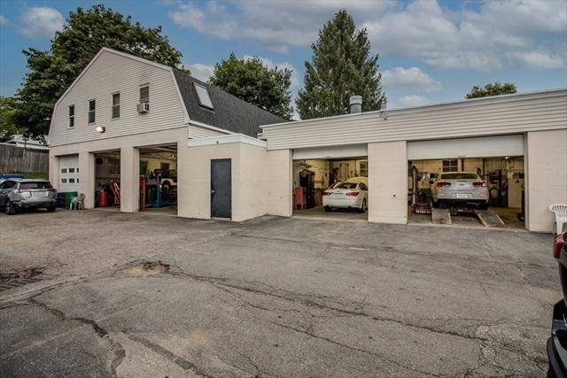 37 Main Street Spencer MA 01562