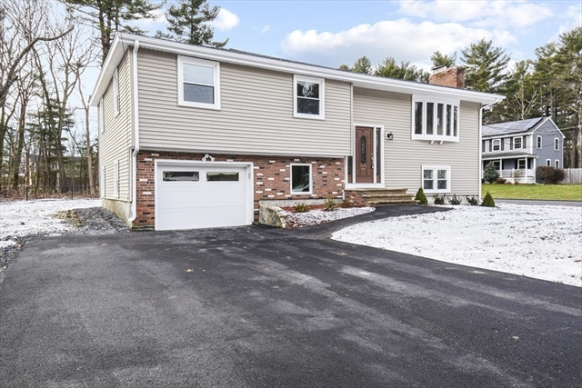 1 Marjorie Road Burlington MA 01803