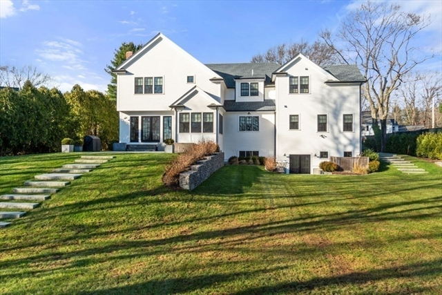 12 Mountview Road Wellesley MA 02481