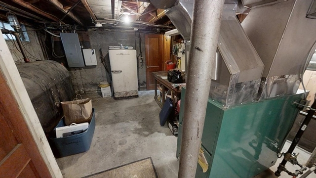 12 Capone Street Fitchburg MA 01420