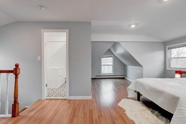 11 Sharon Street Medford MA 02155