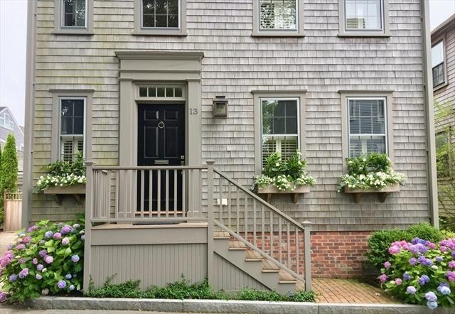 13 Fayette Street Nantucket MA 02554