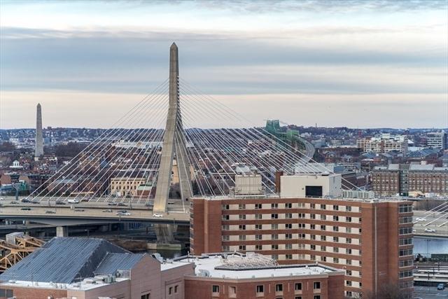 8 Whittier Place Boston MA 02114