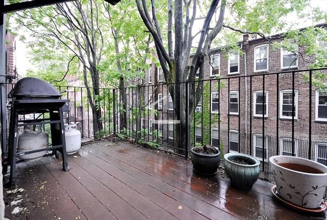9 Cortes Street Boston MA 02116