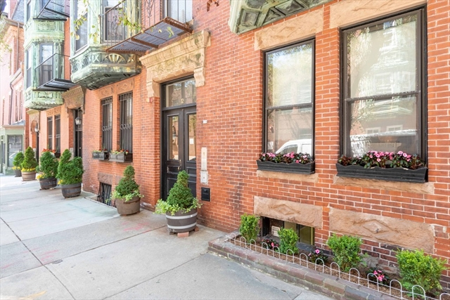 12 Isabella Street Boston MA 02116