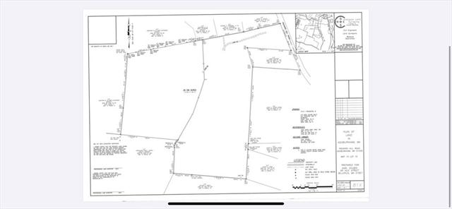 Packard Hill Road Ashburnham MA 01430
