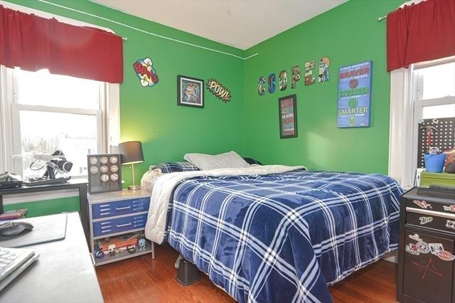 360 Doherty Street Fall River MA 02720