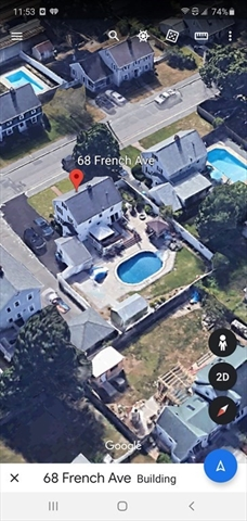 68 French Avenue Braintree MA 02184