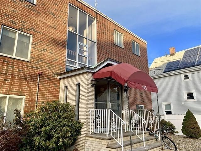 95 Clifton Street Malden MA 02148