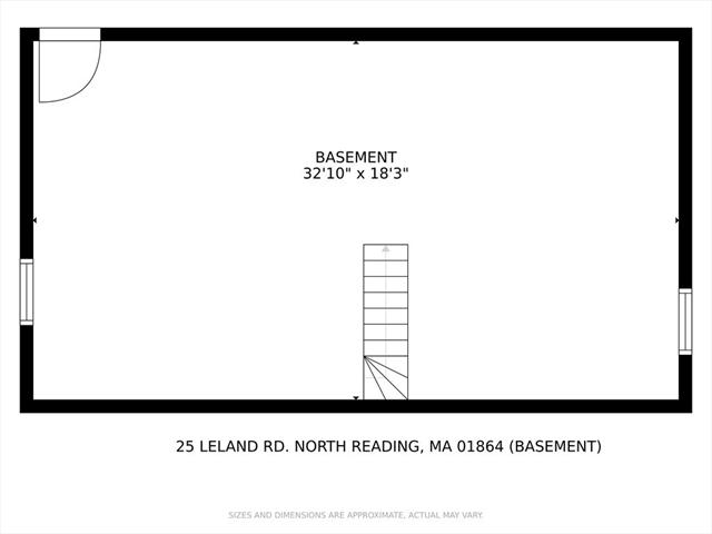 25 Leland Road North Reading MA 01864