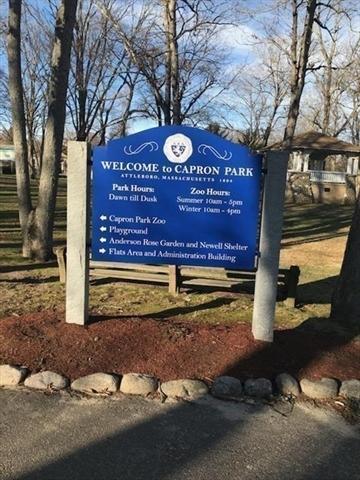 82 Pembroke Avenue Attleboro MA 02703