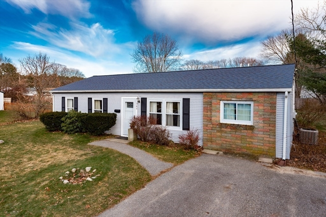 365 Homeland Drive Whitman MA 02382