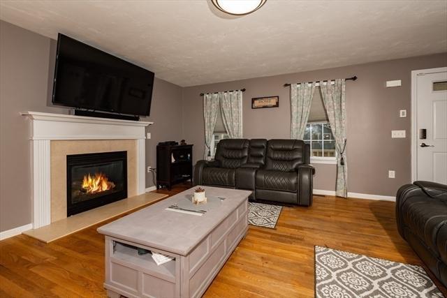 68 Milford Street Hanson MA 02341