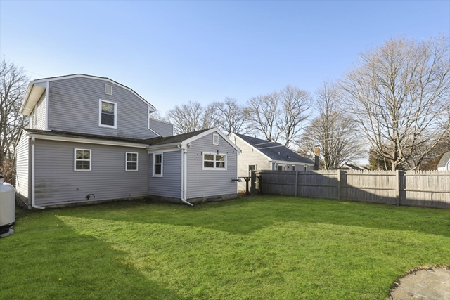 11 Vincent Street Dartmouth MA 02747