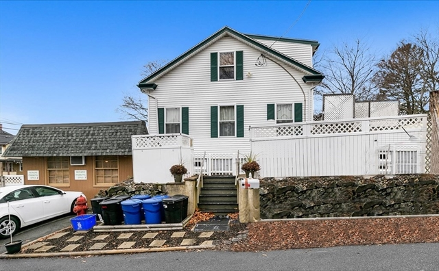 119 Bridge Street Beverly MA 01915