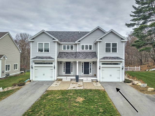 19 Cotuit Street North Andover MA 01845