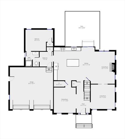 48 Maynard Street Newton MA 02465