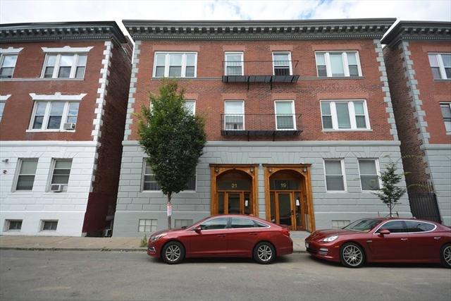 21 Aberdeen St, Boston, MA, 02215, The Fenway Home For Sale