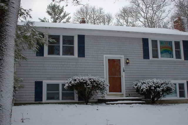 14 Howard Avenue Bourne MA 02532
