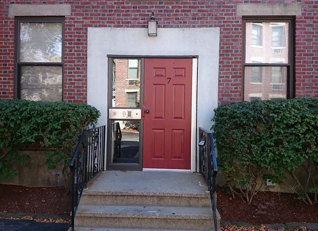 7 Cypress Road Boston MA 02135