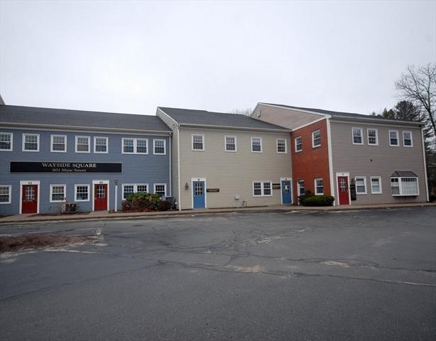 801 Main Street Concord MA 01742
