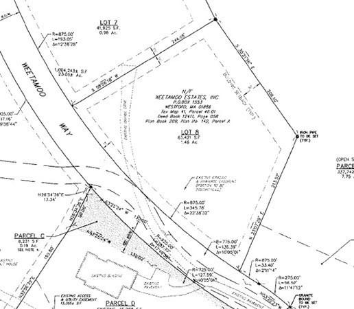 7 (Lot 8) Weetamoo Way Westford MA 01886