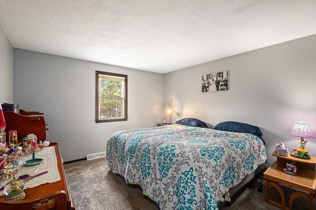 27 Newcomb Street Norton MA 02766