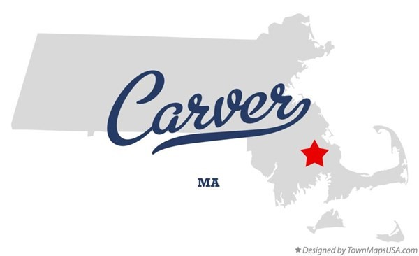 16 CRYSTAL LAKE Drive Carver MA 02330