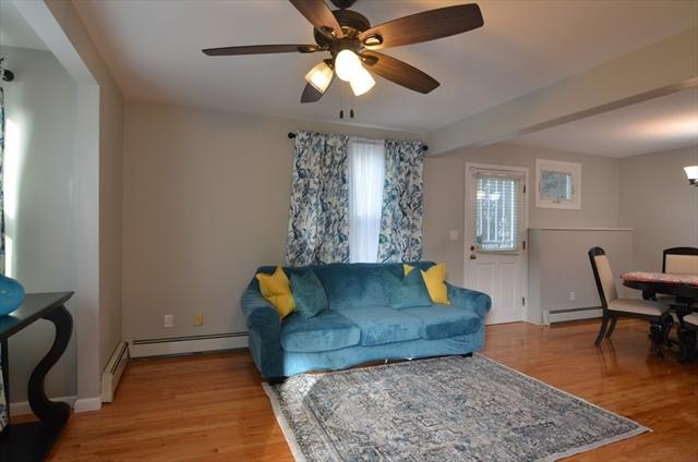 54 Rockvale Circle Boston MA 02130