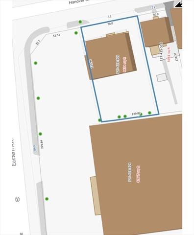 11 Hanover Street Malden MA 02148