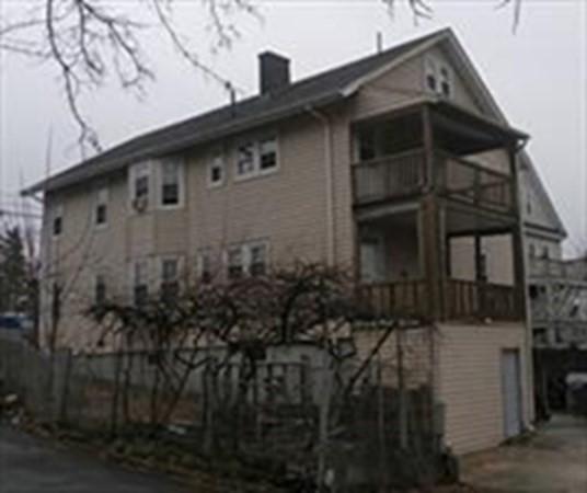 5337-5339 Washington Street Boston MA 02132