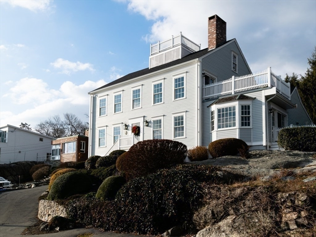 35 Crabtree Road Quincy MA 02171