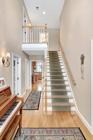 6 Willow NEST Falmouth MA 02556