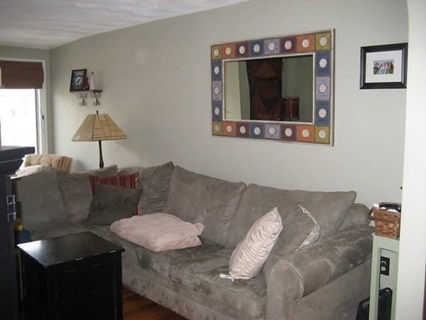 17 Alexander Avenue Medford MA 02155